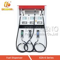 China Supply Fuel Pump Dispenser of Gas Station thumbnail image