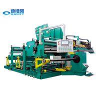 full automatic foil winding machine