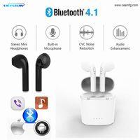 CESMFG Wholesale Apple IPhone Bluetooth Headphone Headset Earphone Earpod thumbnail image