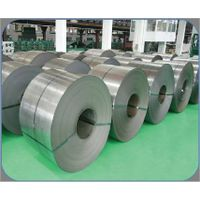 Cold-rolled Non-Oriented Silicon Steel ( CRNGO) thumbnail image