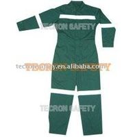 Modacry Cotton Coverall(Light Duty)