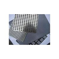 round hole perforated metal thumbnail image