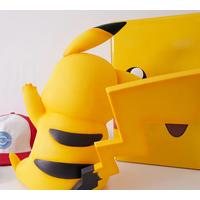 1:1 Pikachu thumbnail image