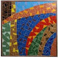 Sell High Quality Handmade Mosaic Wall Decorative Decor Panel thumbnail image