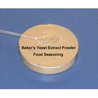 Baker's yeast extract for food seasoning