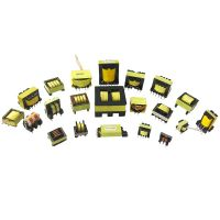 High Frequency Top Quality Design of Er28 Power Transformer for UPS Inverter thumbnail image