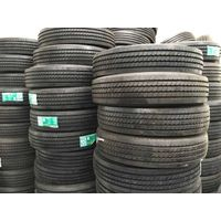 Longmarch All Steel Radial Truck Tyres with High Quality thumbnail image