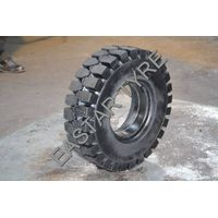 Forklift Solid Tire (5.00-8)