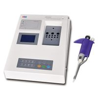 1 Channel Semi-automatic Blood Coagulation Analyzer (H1101)
