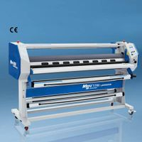 Full-auto Hot and Cold laminator MF1700-A1