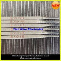 Welding Electrodes AWS E6013 E7018