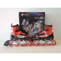 Inline skate shoes Factory for sale