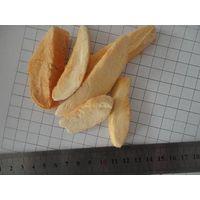 Freeze Dried Mango Slices