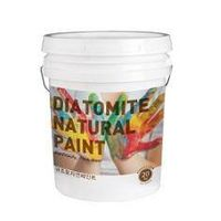 Diatomite Natural Paint-1