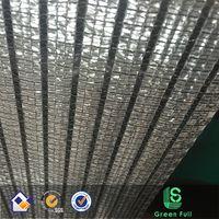 aluminum foil and PE shade net thumbnail image