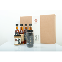 pure sesame seeds product gift sets