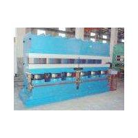 Offer Plate Vulcanizing machine/Plate vulcanizing machine in china/Chinese plate vulcanizing machine thumbnail image