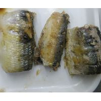 24 x 425g Canned sardines in vegetable oil