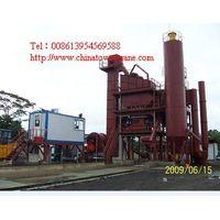 LB500 asphalt mixing plant thumbnail image