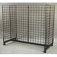 Wire Grid For Display Shelf