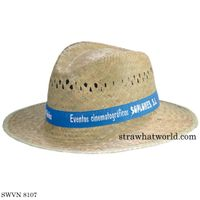 Zelio Strohhut for EU, Zelio Straw Hat Cheap Price, Zelio Straw hat for Promotion