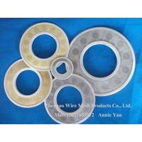 Professional Manufacturer of Filter Disc