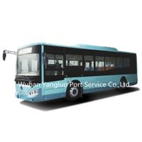 Electric city bus SLK6109USCHE