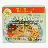 Duck and Bamboo Noodle Soup Spice Cube thumbnail image
