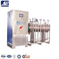 ooznator industrial eflluent water treatment