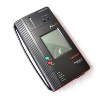 Promotion Universal LAUNCH X-431 AUTO DIAGNOSTIC Scanner with one year free update(3599001) thumbnail image