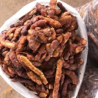 High Quality Nature Sour Tamarind With Seed And Without Seeds thumbnail image
