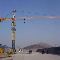 tower crane QTZ50-4810