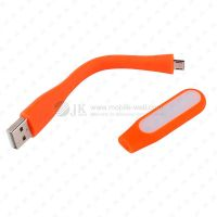 usb reading light, charging cable