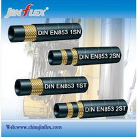 China Jinflex DIN Hose