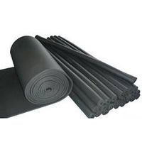 rubber foam pipe