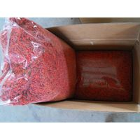 Hot sale Ningxia dried goji berries
