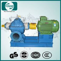 suction water pump/double suction water pump/high suction water pump