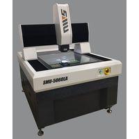 Gantry type CNC video measuring machine