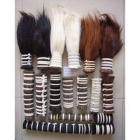 Washed Horse Manes & Tail Hairs