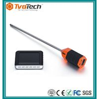 wireless mini camera video camera borescope for cavity wall inspection