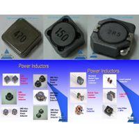 SMD Power Inductor (Coilmaster Electronics SDS Series)