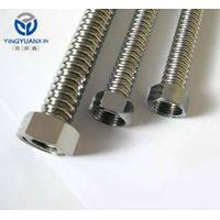 Corrugated SS Tubes thumbnail image