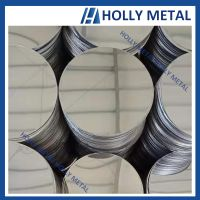Cold Rolled Stainless Steel 410 430 Circle Disc thumbnail image