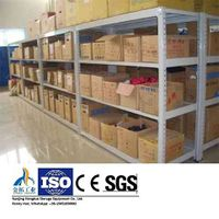Medium duty Racking systems for warehouse storage racks