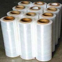 Clear LLDPE Stretch Wrap
