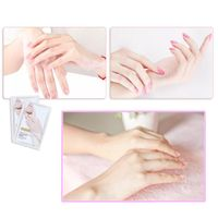 Skincare Honey Smoothing Anti-Wrinkles Nourishing Hand Mask thumbnail image