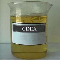 CDEA, Coconut fatty acid Diethanolamine 1:1