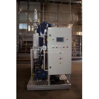 UNISTEAM-X PREMIUM 1000 gas and diesel steam boiler for textile industries and laundries