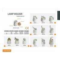 GM519 E27 Lamp holder,Bulb Holder,Lamp Holder