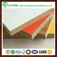 melamine board wood board